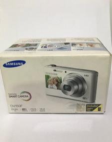 Câmera Digital Samsung Dv150f