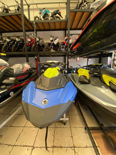 Sea Doo Spark 2021 3up Con Ibr En Marelli Sports Entrega Ya