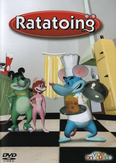 Ratatoing - Video Brinquedo