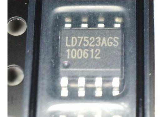 Ci Smd Ld7523ags Fonte Tv Led Sharp E Outros Modelos Ld 7523