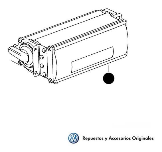 Modulo De Airbag Pasajero Volkswagen Golf 2000-2014