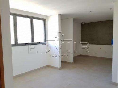Imagem 1 de 15 de Apartamento - Campestre - Ref: 16556 - V-16556