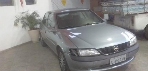 Chevrolet  Vectra Gl 2.0