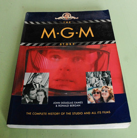 Mgm The Story