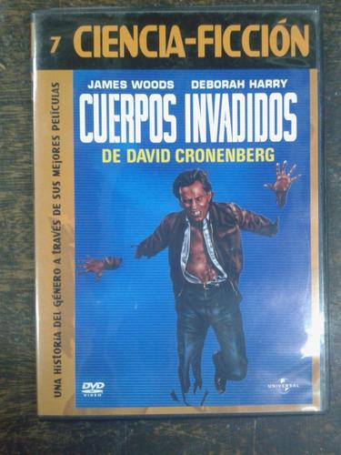 Imagen 1 de 4 de Cuerpos Invadidos (1982) * Dvd * Ciencia Ficcion *