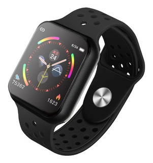 Relógio Smartwatch F8 Fitness Android / Ios + Brinde