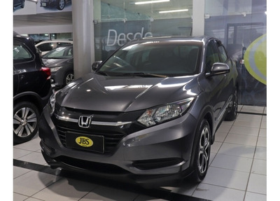 Hr-v 1.8 16v Flex Lx 4p Manual 35484km