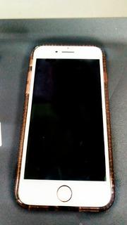 Celular iPhone 7 Para Retirada De Peças - Usado Por 1 Ano