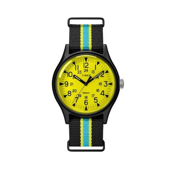 Reloj Para Caballero Timex Modelo: Tw2t25700