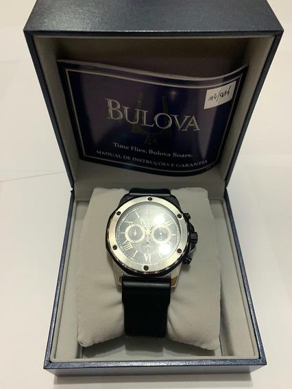 Relógio Bulova Marine Star Wb30873j