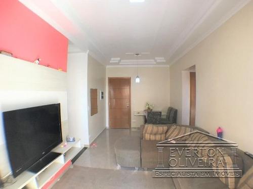 Imagem 1 de 15 de Apartamento - Vila Machado - Ref: 9539 - V-9539