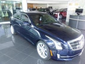 Cadillac Ats 2.0 Premium At