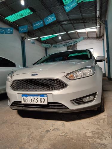 Ford Focus Se Plus 2.0 Año 2017 Nortautoslp