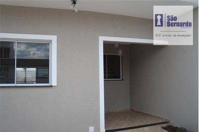 Casa Residencial À Venda, Jardim Boer I, Americana. - Codigo: Ca0527 - Ca0527
