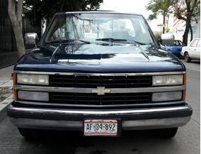 Chevrolet Cheyenne 1993 Estandard