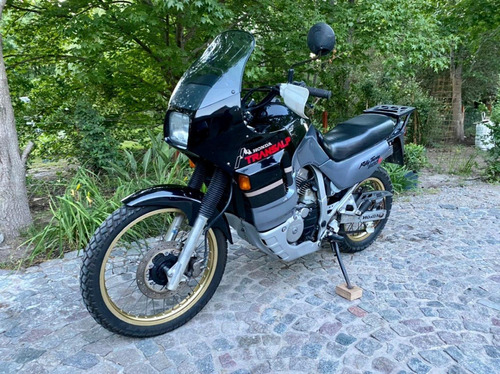 Honda Transalp 600 1993 Cassano Automobili