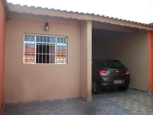 Imagem 1 de 15 de Casa Para Venda Em Peruíbe, Nova Peruibe, 2 Dormitórios, 1 Suíte, 1 Banheiro, 3 Vagas - Pe015_2-1034039