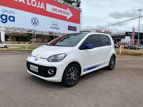 Volkswagen Up! 1.0 12v Tsi E-flex Move