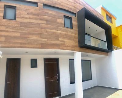 En Venta Hermosa Casa Nueva Moderna