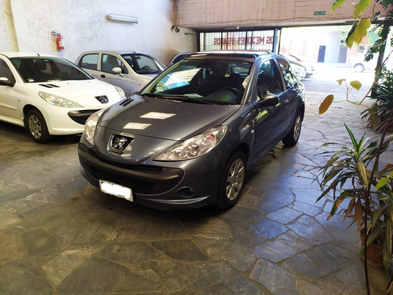 Peugeot 207 Compact 2009 Permuto U$ 4500 Y Cuotas