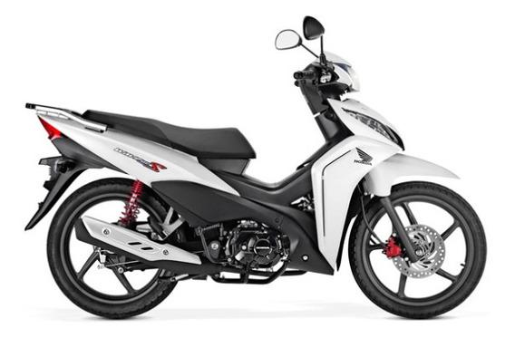 Honda New Wave 110cc Motolandia Financiala En 12 O 18 Ctas
