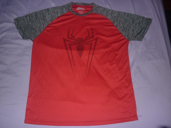 E Remera Marvel Ultimate Spiderman Talle Xxl Art 84216