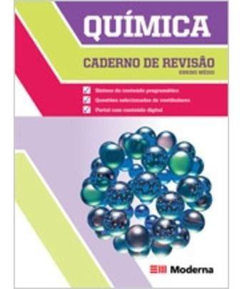 Caderno De Revisão - Química - Ensino Médio