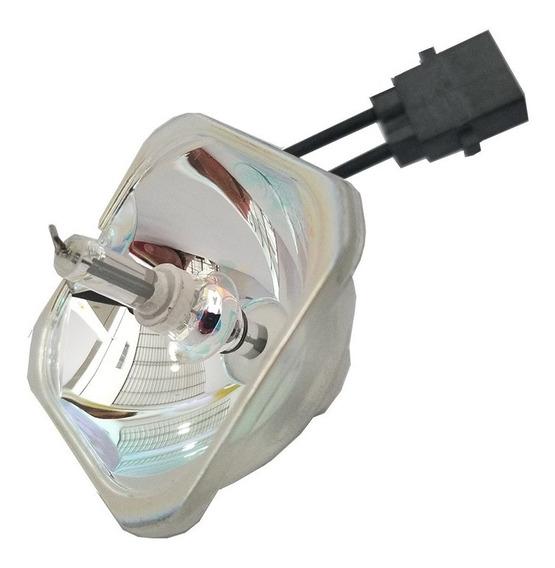 Lâmpada Projetor Epson S5 S5+ S6 S6+ Elplp41 Sem Case Eb