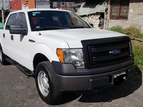 Ford Pick-up F-150 4x4 V8 Doble Cabina