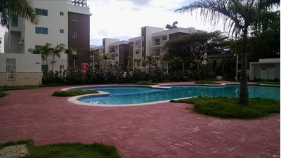 1c09e4d503d21 Apartamento Alquiler Piscina Gurabo Santiago en Apartamentos en ...