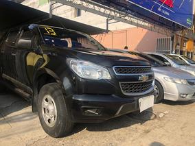 Chevrolet S10 2.4 Ls 4x2 Cd 8v