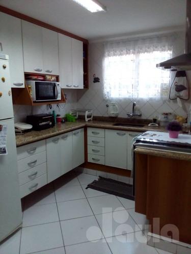 Casa Assobradada Com 260m²  - 1033-10980