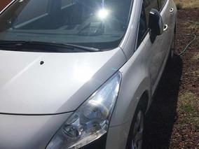 Peugeot 3008 1.6 Confort At 2012