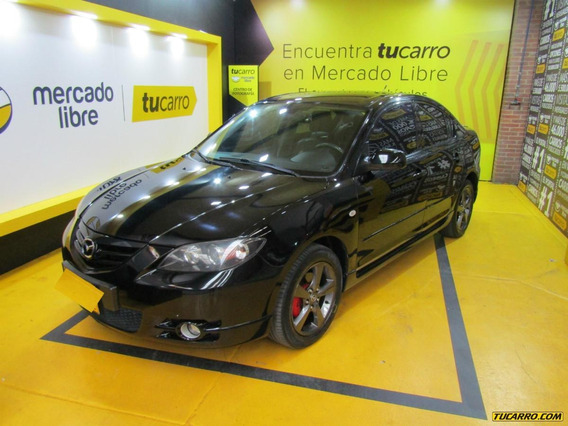 Mazda 3 Full Equipo At