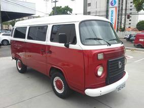 Volkswagen Kombi 1.4 Total Flex 3p 2013