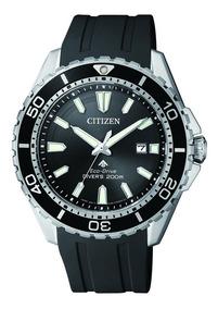 Citizen Eco-drive Promaster Professional Divers Bn0190-15e