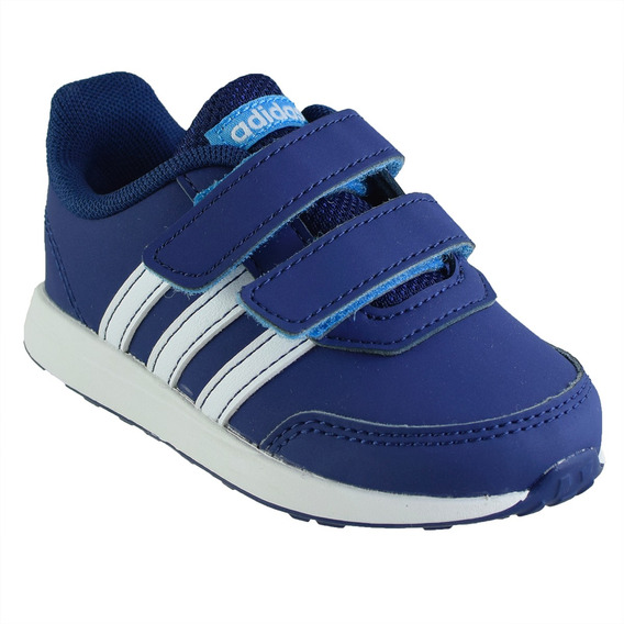 Zapatillas adidas Vs Switch 2 Bebés Dkb/ftw