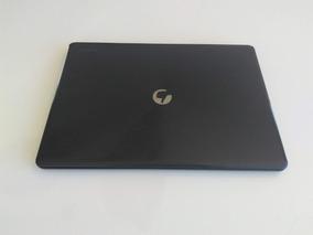 Notebook Positivo Intel Quad Core C/office