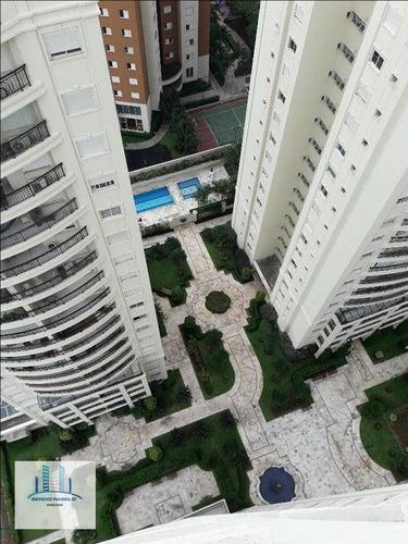 Imagem 1 de 6 de Apartamento Residencial Para Venda E Locação, Moema, São Paulo. - Ap2904