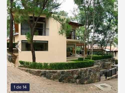 Casa Sola En Renta Otumba