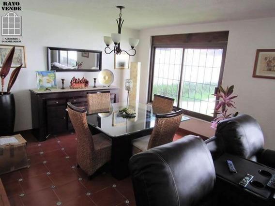 Casa En Renta Para Asilo O Casa Habitacion En Santa Maria Tepepan