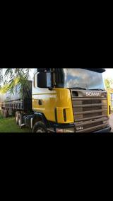 Scania 114 360 Trucado