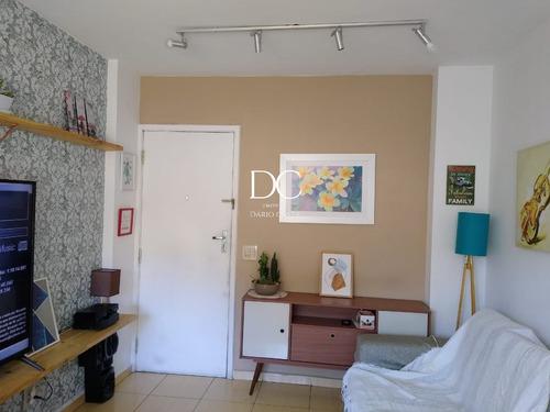Imagem 1 de 11 de Apartamento - Ap00038 - 69572416