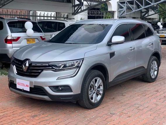 Renault Koleos Zen 2.5 4x2 New Koleos Zen