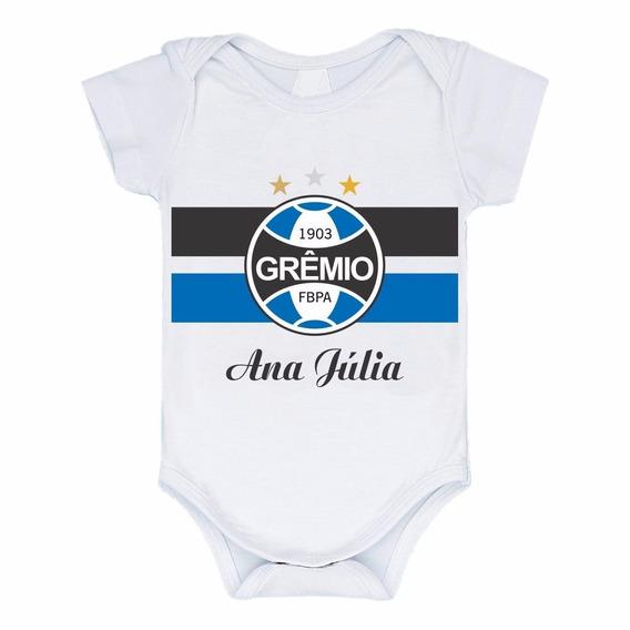 Body Grêmio - Personalizado