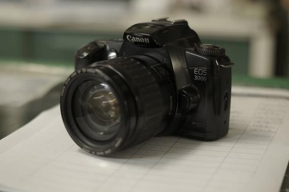 Canon Eos 3000 35-105mm