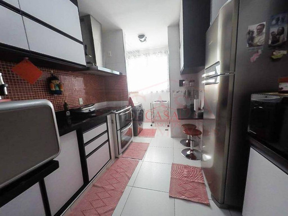 Apartamento Residencial À Venda, Itaquera, São Paulo. - Ap3772