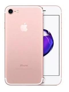 Promoção!! iPhone Barato Original Apple 7 256gb Novo + Nf