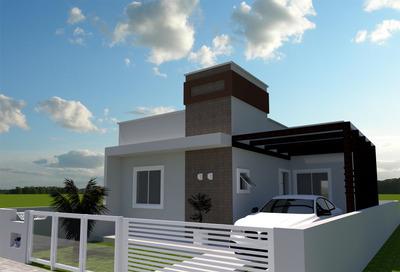 Casas A Venda Em Capivari De Baixo - Sc