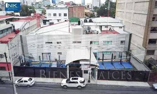 Renta Edificio Benito Juarez San Pedro De Los Pinos